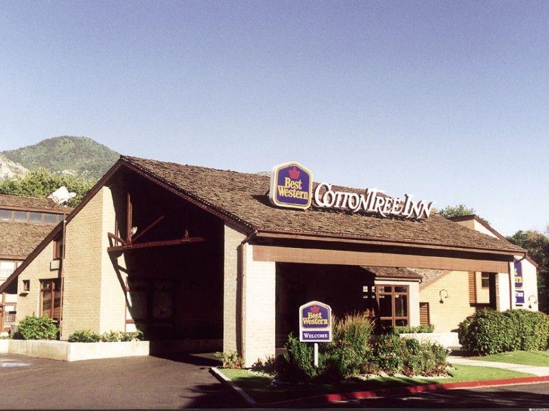 Best Western Cotton Tree Inn